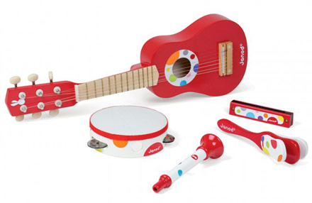 Leseni inštrumenti