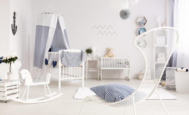 Soba dojenčka