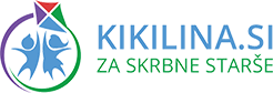 Kikilina.si - logo