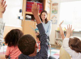 Grajenje otrokove samozavesti